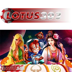 DP Lotus303